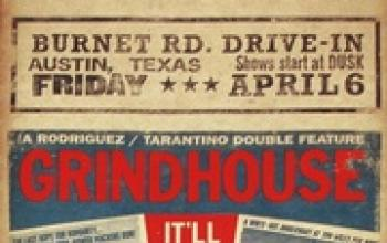 Grindhouse (double feature)