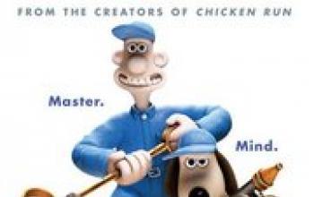 Wallace & Gromit : la Vendetta del Coniglio Mannaro