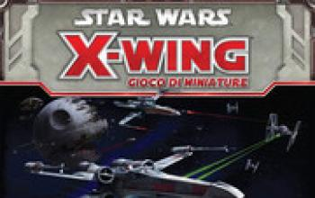Star Wars X-Wings: Miniature Game
