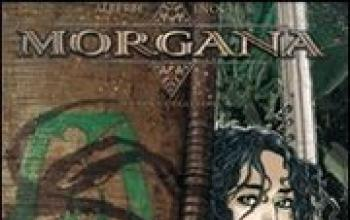 Morgana: un nuovo inizio