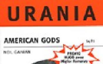 American Gods libro dell'anno
