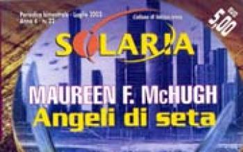 Maureen McHugh, su Solaria e su Intercom