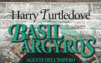Basil Argyros Agente dell'impero di Bisanzio