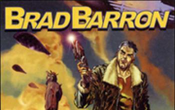Brad Barron 1: Non umani