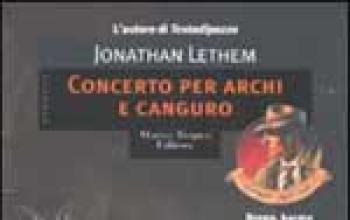 Concerto per archi e canguro