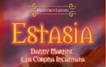 Estasia - Danny Martine e la Corona Incantata