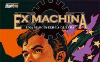 Ex Machina: una marcia per la guerra