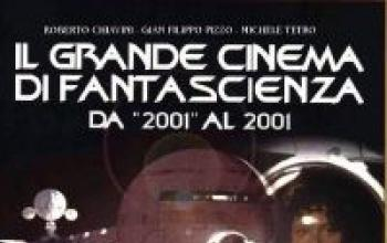Da 2001 al 2001, il cinema in libreria