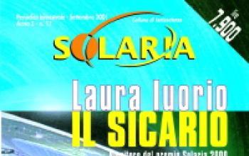 In edicola il Premio Solaria