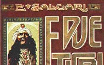 Emilio Salgari sbarca alFestival dell'India