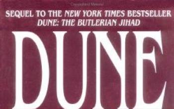 Dune, Dune e ancora Dune