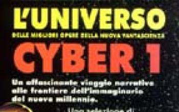 Cyberpunk, prima puntata