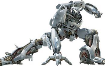 L'ambizione di Transformers 2
