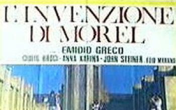 L'invenzione di Morel al cineforum Fantafilm