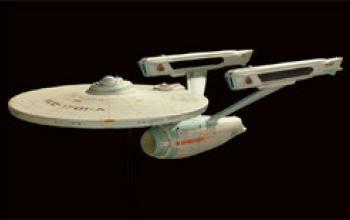 Star Trek va all'asta