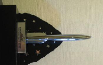 L'Hugo 2008 premia Robot
