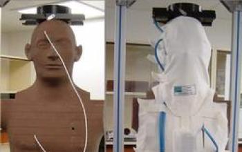 Quanto resiste l'astronauta alle radiazioni del sole?