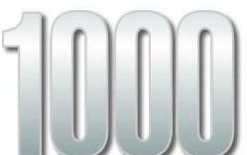 Mille numeri al servizio della fantascienza