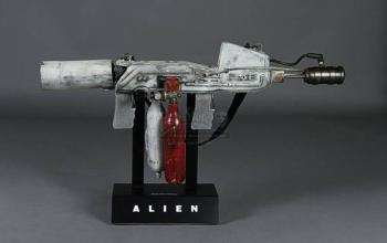 Londra: asta di cimeli usati da Alien e Star Wars