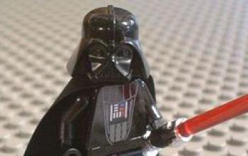 Nuova clip per Lego Star Wars