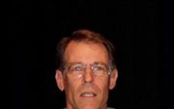 Time elegge Kim Stanley Robinson Eroe dell'ambiente 2008