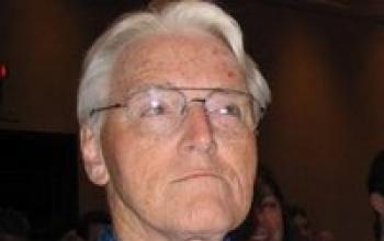 Scomparso il disegnatore Frank Springer