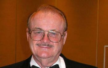 Jerry Pournelle ha avuto un infarto: si sta riprendendo