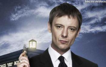 Doctor Who: Master è tornato