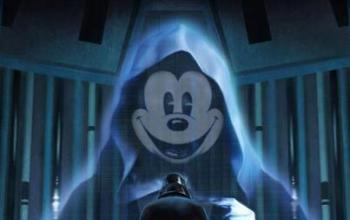 Disney e Star Wars, le 20 gag più divertenti