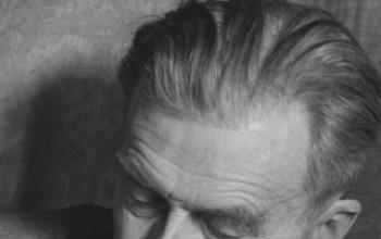 Aldous Huxley recensisce George Orwell