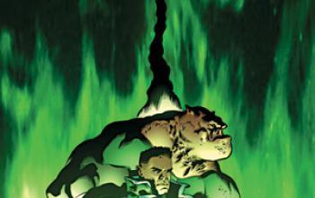 Lo spazio extraterrestre secondo DC Comics