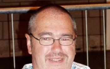 Ian McDonald ospite della Deepcon 2014