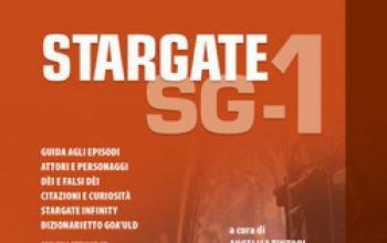 Stargate SG-1 arriva in libreria con i Telenauti