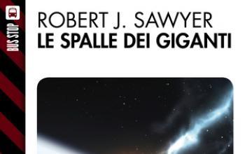 Martedì Bus Stop: torna Robert J. Sawyer