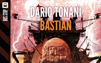 Con Bastian il nuovo ciclo di Mondo9 Mechardionica a una svolta
