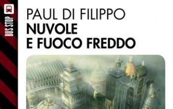 Martedì Bus Stop: il Ribofunk di Paul Di Filippo!