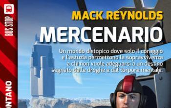 Mercenary di Mack Reynolds in ebook