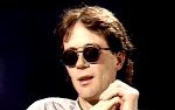 U2, colonna sonora di William Gibson