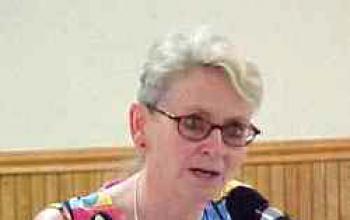 Gwyneth Jones vince il Clarke Award 2002