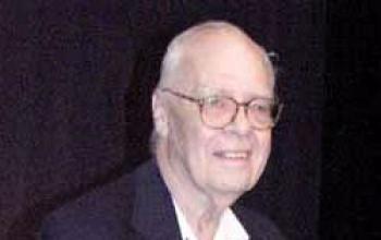 E' morto Hal Clement