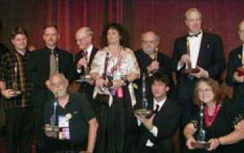 Altri premi a San José