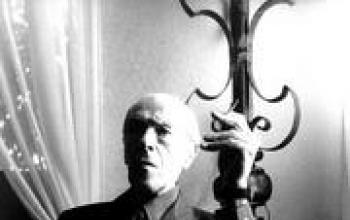 Suicida Franco Lucentini