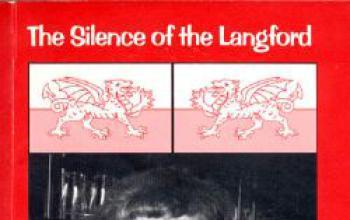 David Langford, dilettante allo sbaraglio