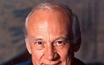 Aldrin propone lo shuttle interplanetario