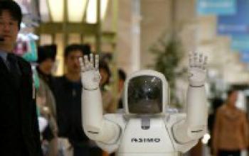Leggi della robotica addio