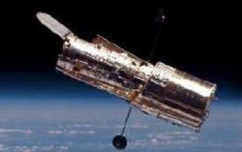 Hubble sostituito nel 2010