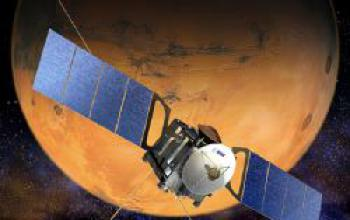 Beagle2, fallisce anche la Mars Express