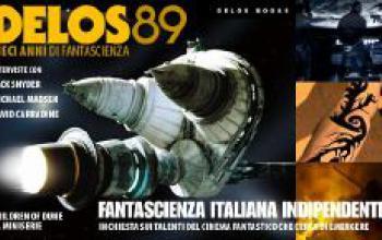 Delos alla scoperta del cinema italiano