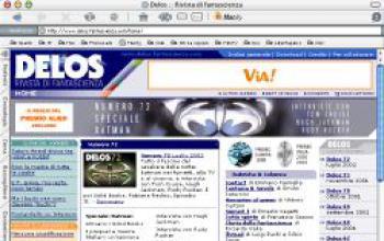 Delos, online il nuovo numero