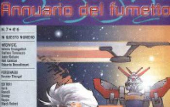 Annuario del Fumetto 2002